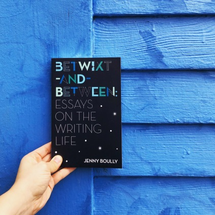 Betwixt-and-Between